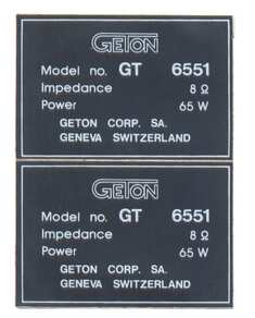 [rafal tomaszuk] naklejki GETON GT 6551.jpg